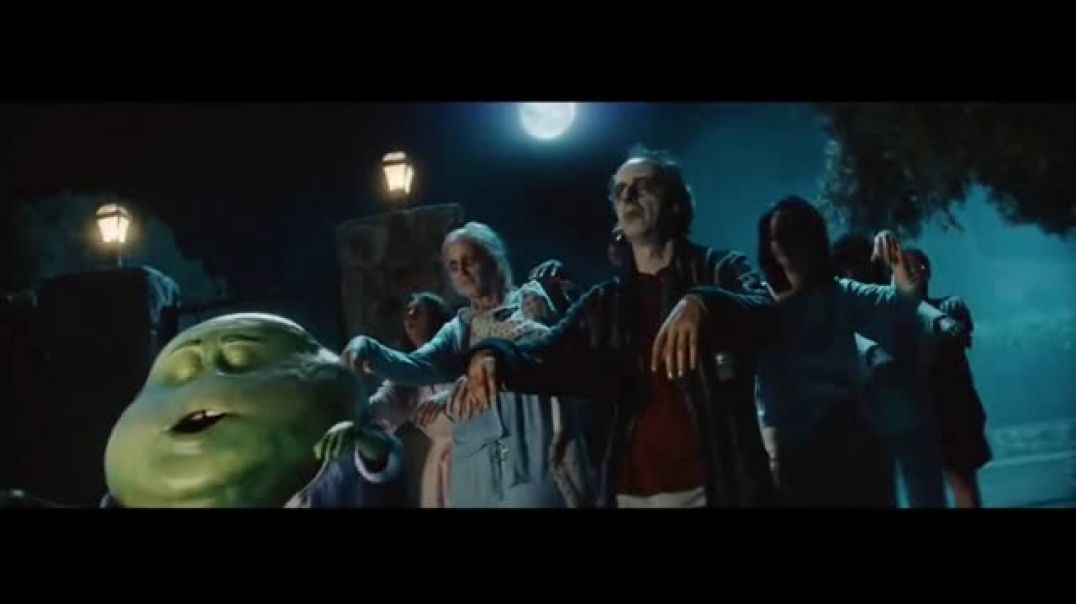 Watch Mucinex NightShift Cold & Flu TV Commercial Ad, Zombies