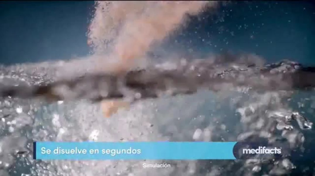 Watch Theraflu MultiSystem Severe Cold TV Commercial Ad, Medifacts alivio rápido