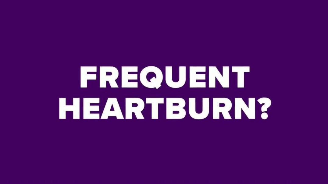 Watch Prilosec OTC TV Commercial Ad, Two Week Challenge Frequent Heartburn
