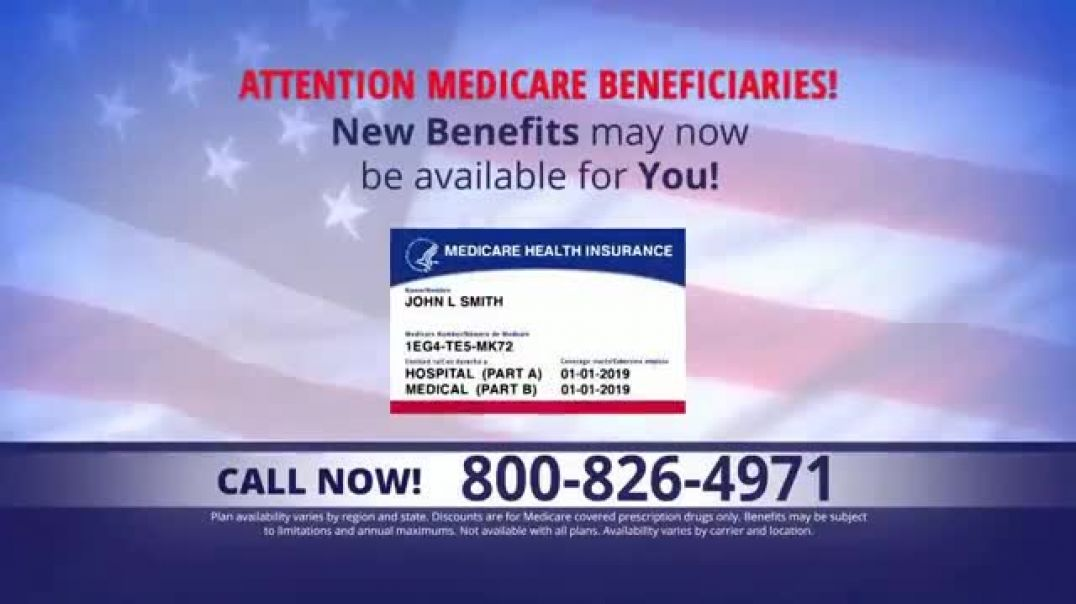 Watch MedicareAdvantage com TV Commercial Ad, Medicare Changes