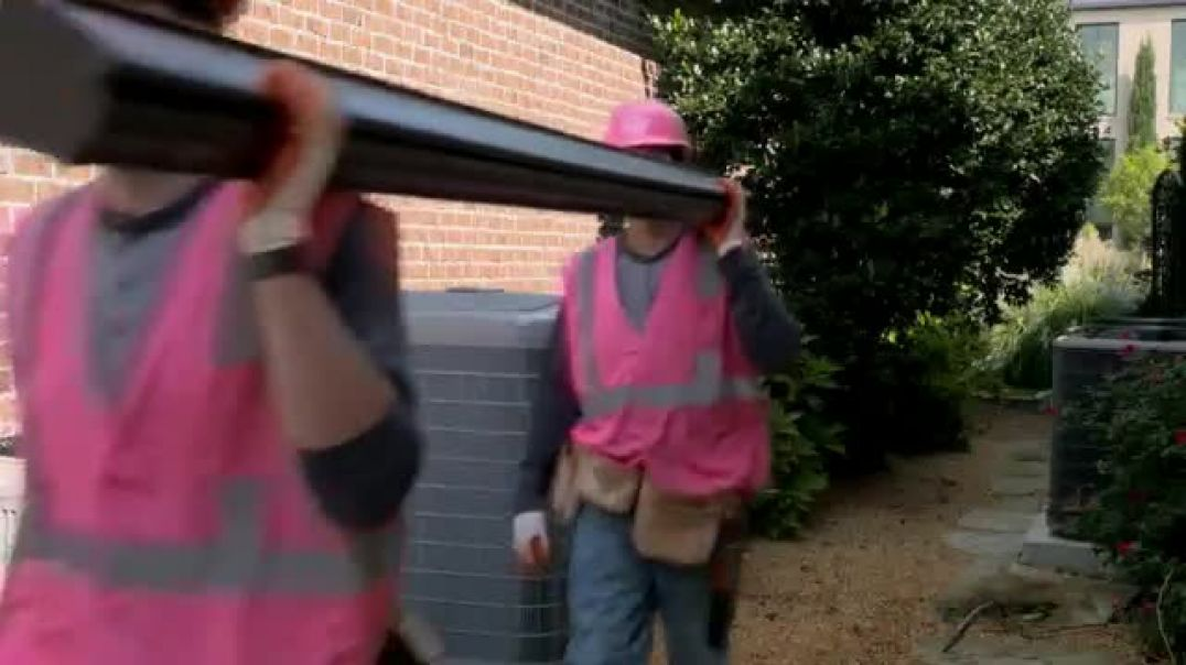 Watch Beldon LeafGuard TV Commercial Ad, Beldon Cares Breast Cancer