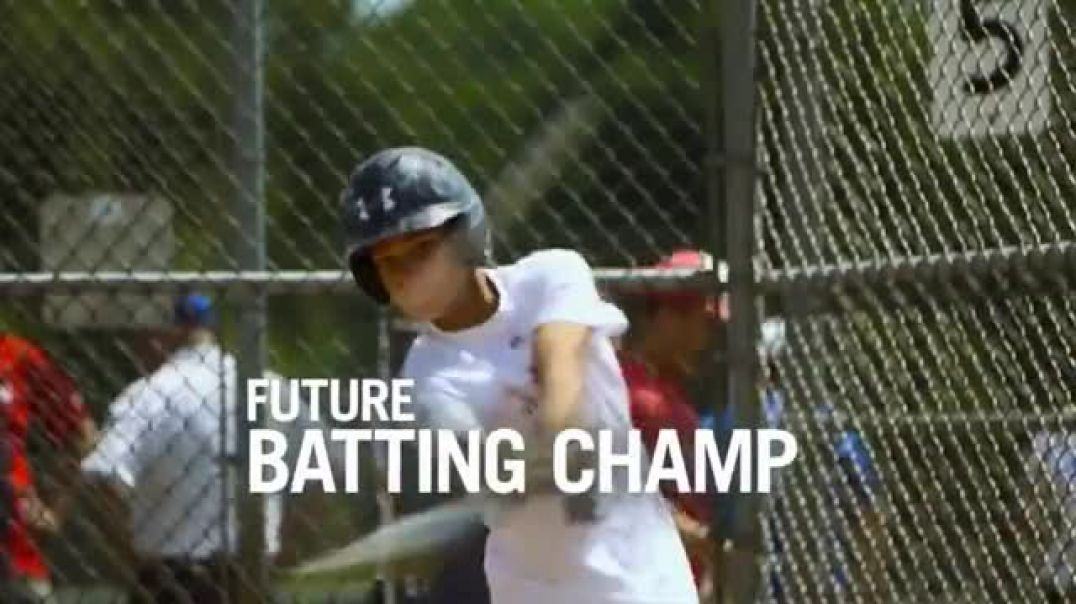 Watch USA Baseball TV Commercial Ad, Play Ball Future Song by Michael Thomas Geiger