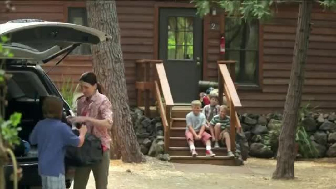 Watch Mylan TV Commercial Ad, Summer Camp