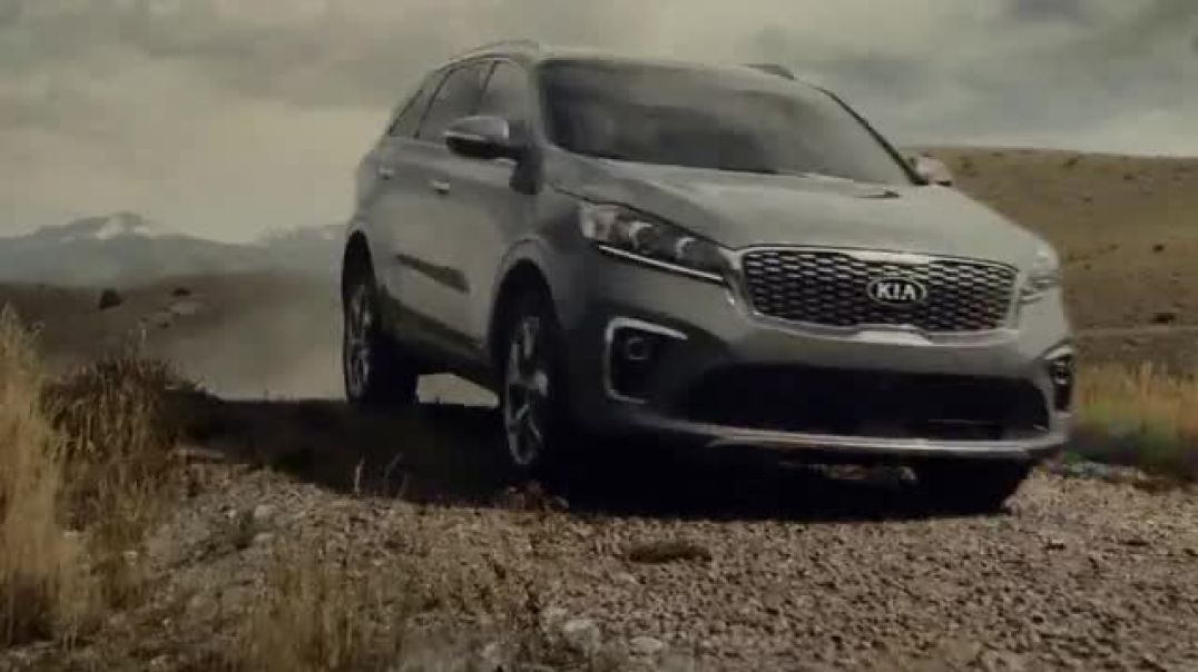 Watch Kia TV Commercial Ad, Ghost Town