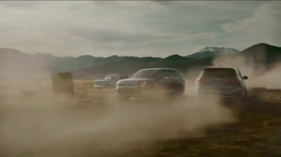 Watch Kia TV Commercial Ad, Fast Forward With Available Advanced Technology