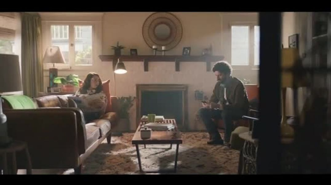 Watch LG G7 ThinQ TV Commercial Ad, Whats It Gonna Take Haircut Sprint