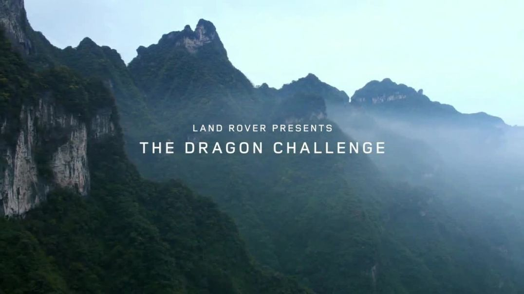 Watch 2018 Range Rover Sport TV Commercial Ad, The Dragon Challenge
