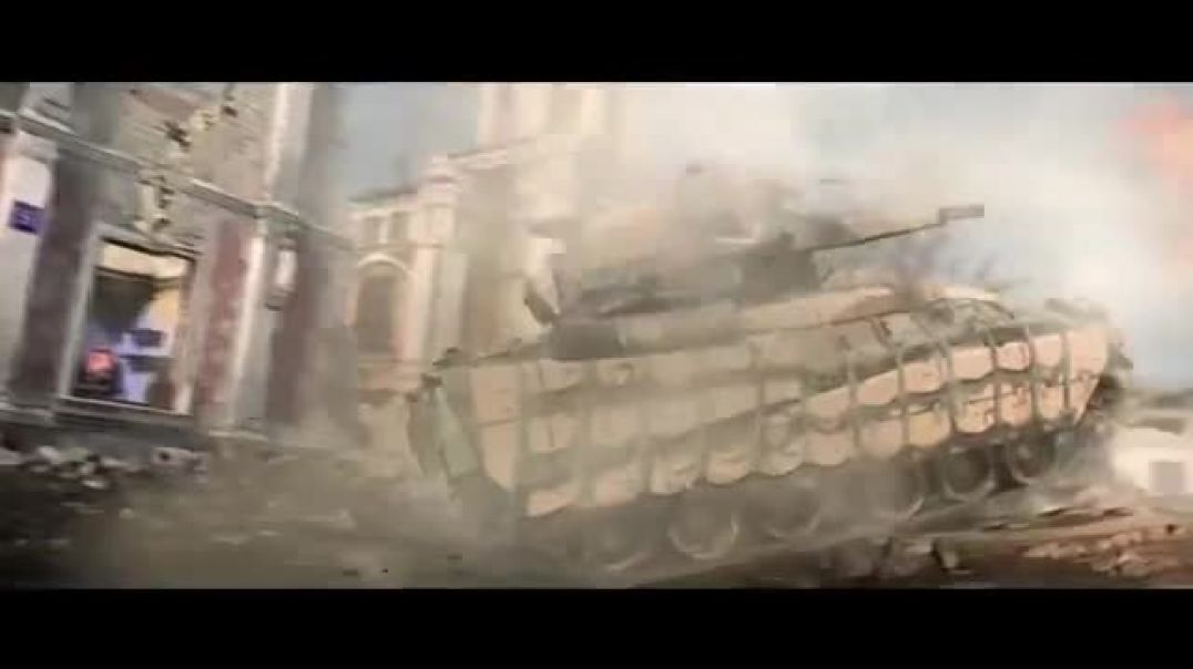 Watch Call of Duty Modern Warfare TV Commercial Ad, Global Phenomenon Song by Metallica