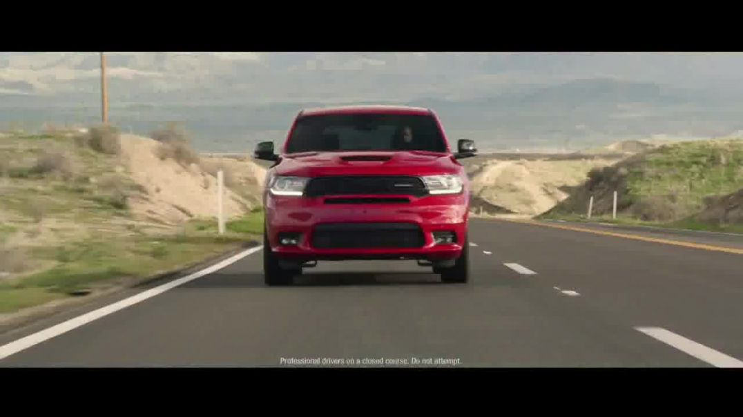 Watch Dodge Performance Days TV Commercial Ad, Fast Lane