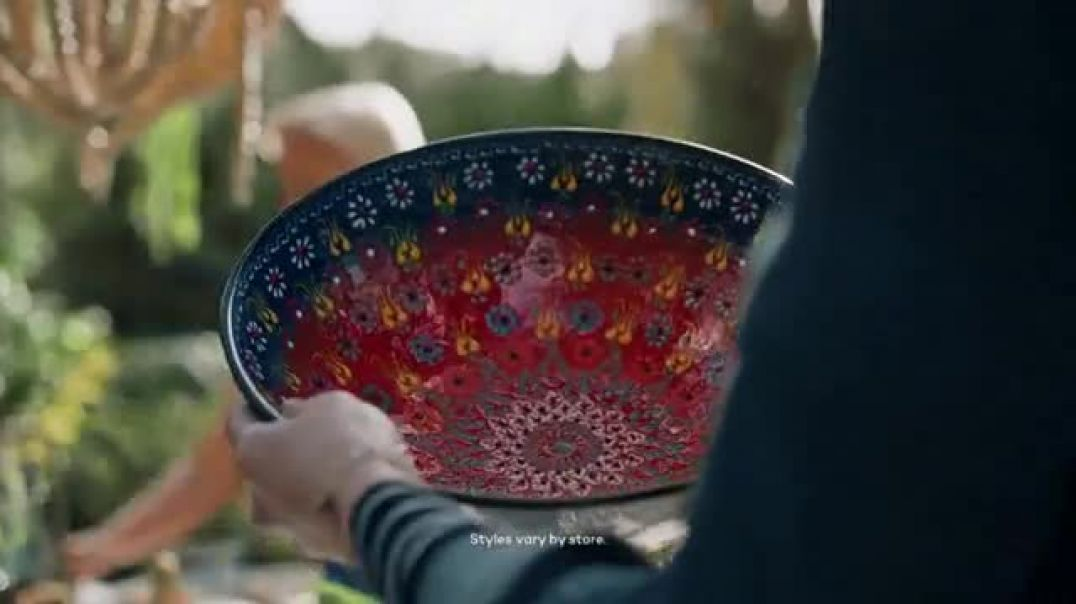 Watch HomeGoods TV Commercial Ad, Somewhere Amazing