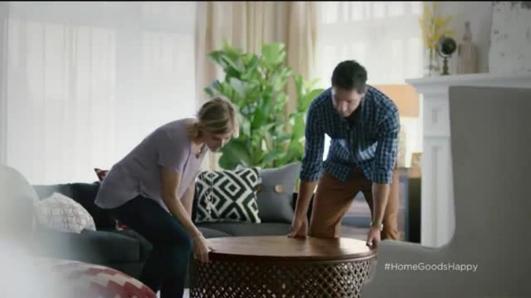 Watch HomeGoods TV Commercial Ad, HighEnd Accent Furniture Song by Peggy Lee