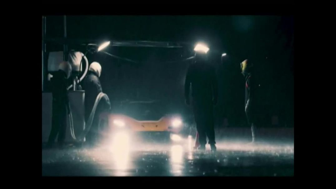 Watch McLaren Automotive TV Commercial Ad, Global Stage