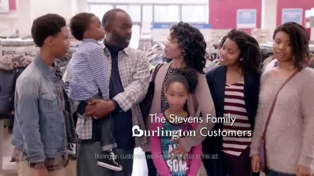 Watch Burlington Coat Factory TV Commercial Ad, Prepare for the Cold Weather