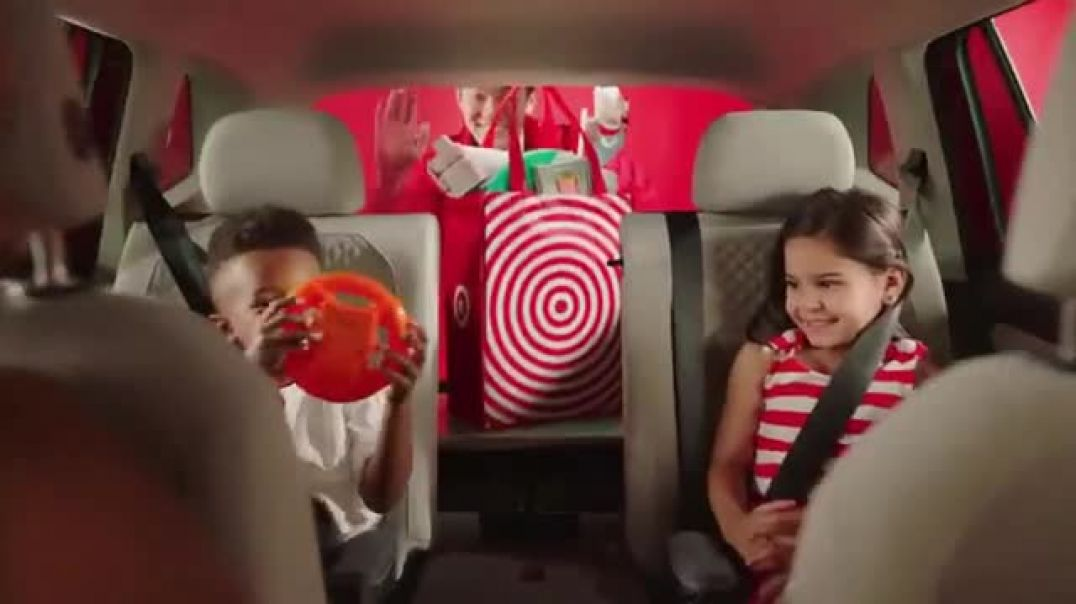 Watch Target TV Commercial Ad, Drive Up Summer Song by Keala Settle