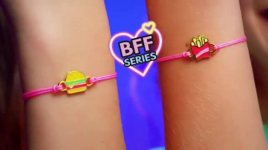Watch Lucky Fortune BFF Series TV Commercial Ad, Share Your Love