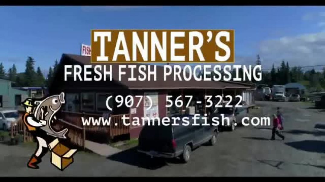 Watch Tanners Fresh Fish Processing TV Commercial Ad, Healthy Trend