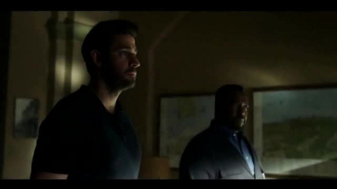 Watch Amazon Prime Video TV Commercial Ad, Jack Ryan