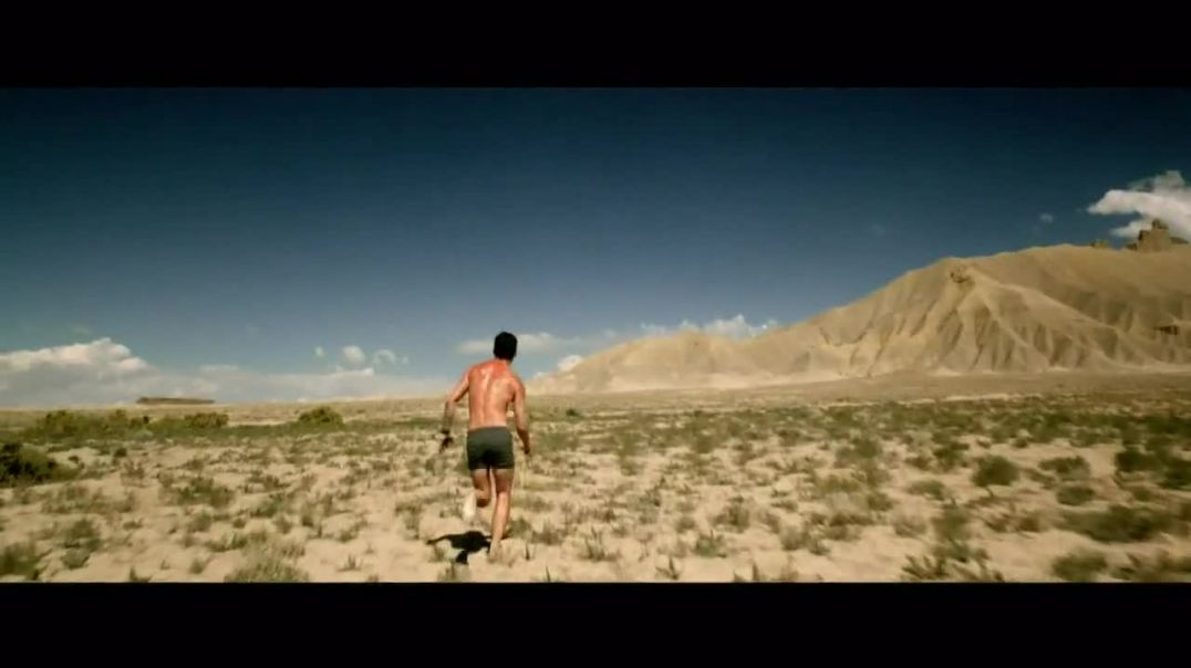 Watch Beyond the Reach TV Movie Trailer Commercial Ad