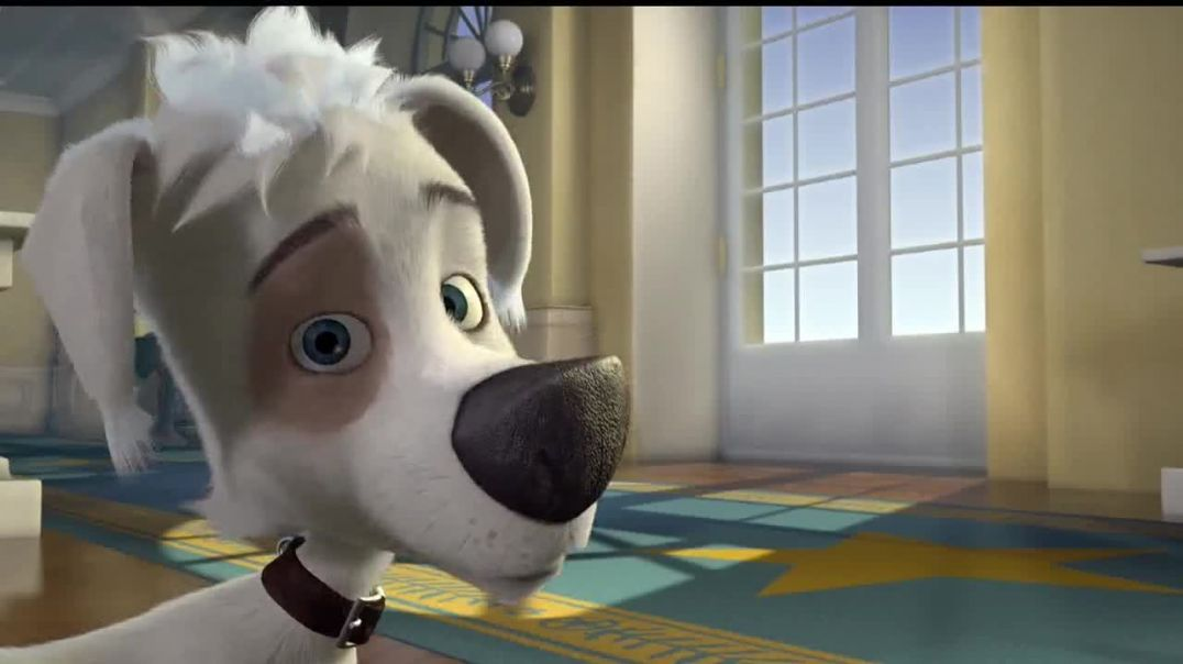 Watch Space Dogs Adventure to the Moon TV Movie Trailer Commercial Ad
