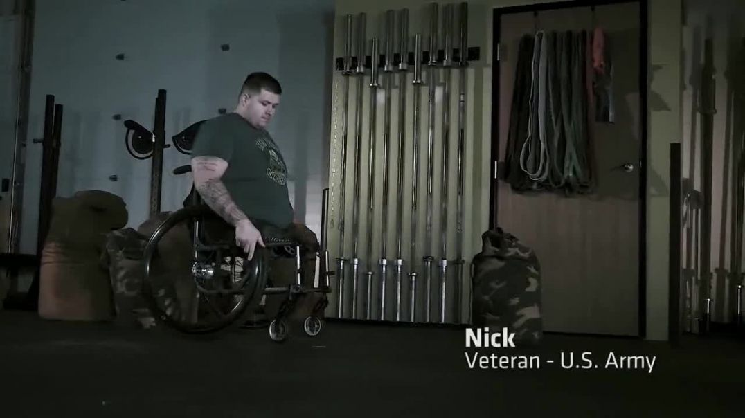 Watch Disabled American Veterans TV Spot. Nicks Story Featuring Danny Aiello TV Commercial Ad
