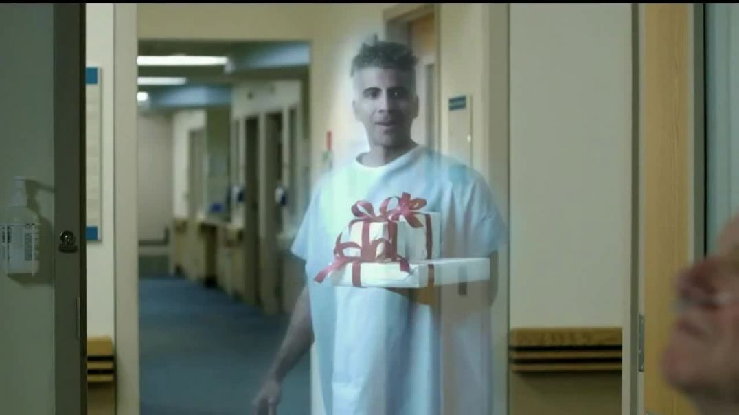 Watch U.S. Department of Health and Human Services TV Commercial Ad The Good in You Can Live On