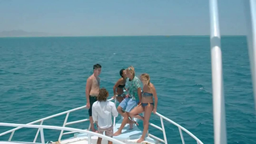 Watch Egyptian Tourism Authority TV Commercial Ad El Gouna John ONolan.mp4 TV Commercial Ad