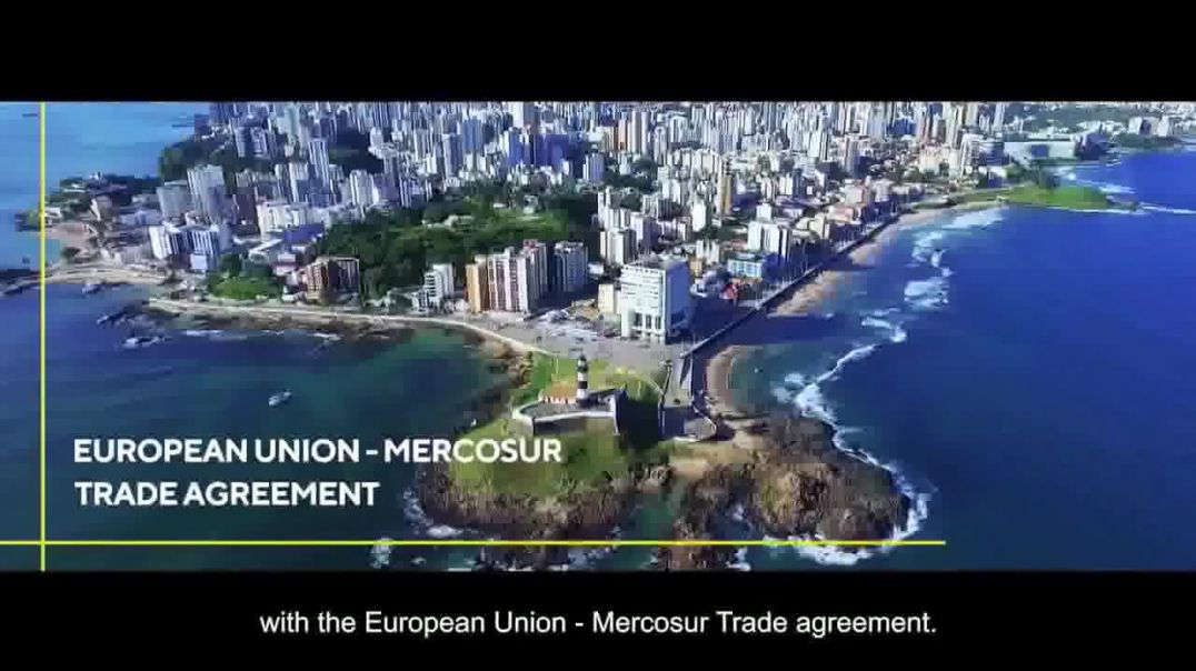 Watch Visit Brasil TV Commercial Ad Brazil by Brasil Consumer Market.mp4 TV Commercial Ad