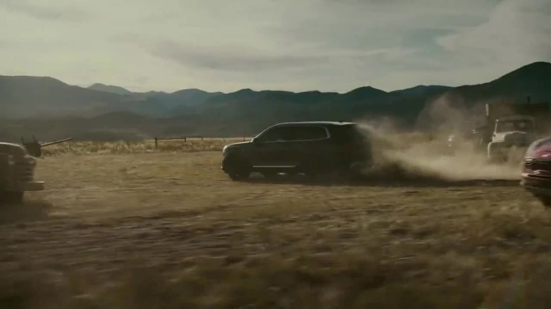 Watch Kia TV Commercial Ad Fast Forward.mp4 TV Commercial Ad