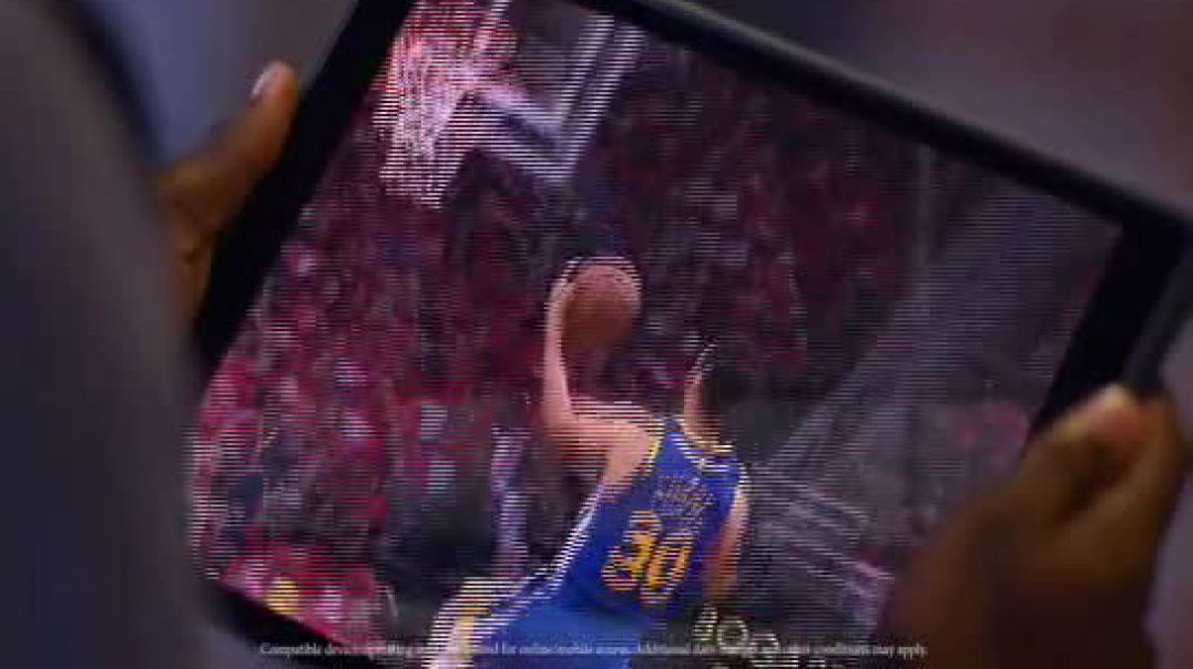 NBA League Pass TV Commercial Ad, Watch All the Teams Free Preview Song by VideoHelper.mp4