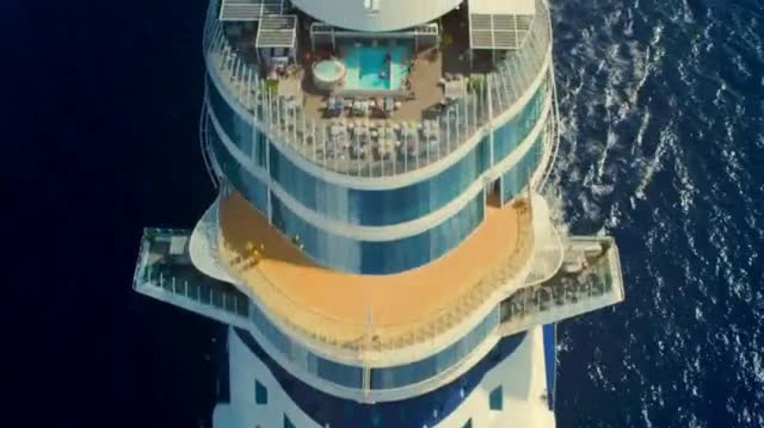 Celebrity Cruises TV Commercial Ad Dream Kids Sail Free Song by Jefferson Airplane.mp4