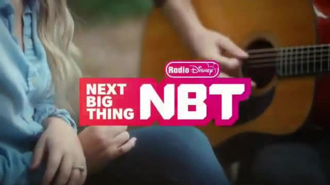 Radio Disney TV Commercial Ad Next Big Thing Gabby Barrett Learning from the Fall Song by Gabby Barr