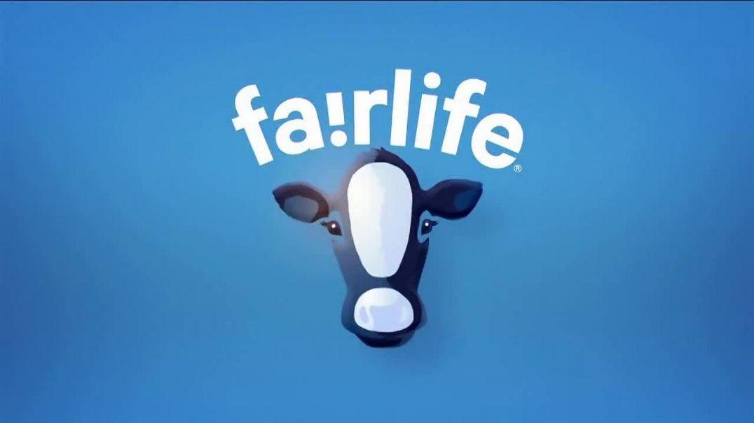 Fairlife TV Commercial Ad, Bring More to the Table This Holiday.mp4