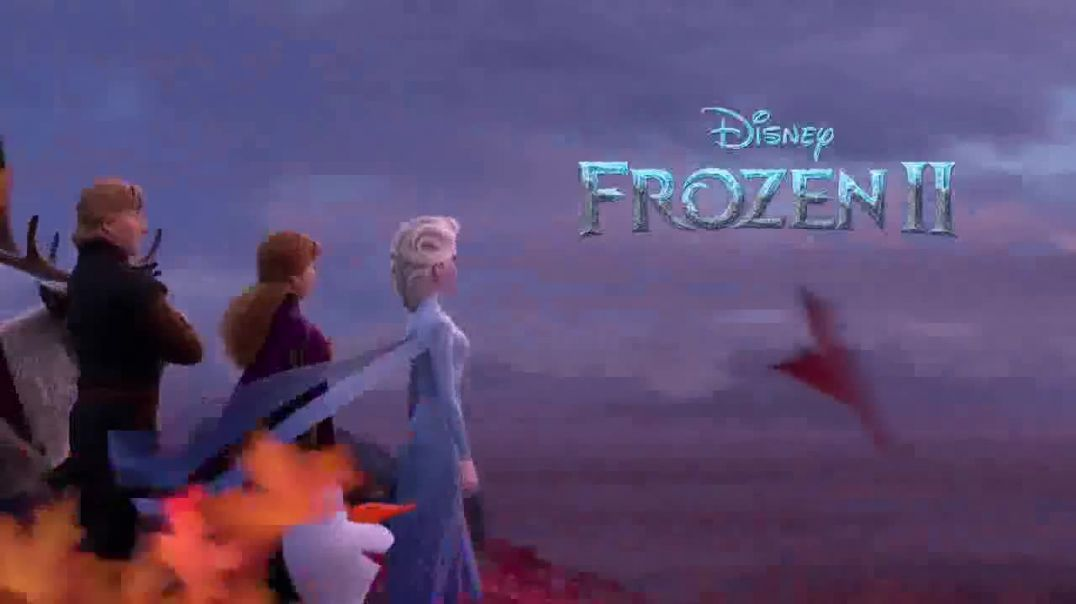 BuildABear Workshop TV Commercial Ad, Frozen II Ready for Adventure.mp4