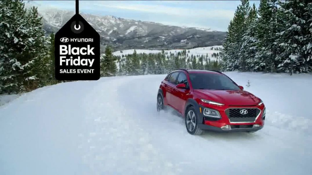 Hyundai Black Friday Sales Event TV Commercial Ad Some of the Biggest Savings of All.mp4