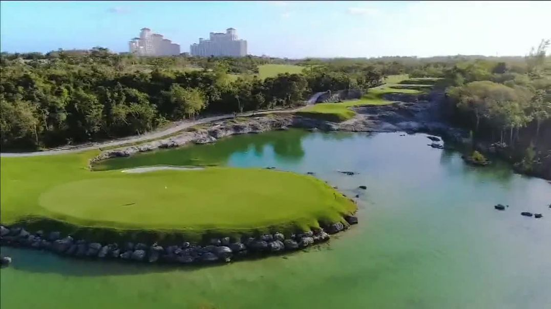 Baha Mar Fall Warm Up TV Commercial Ad Hold Onto That Summer Feeling a Little Longer.mp4