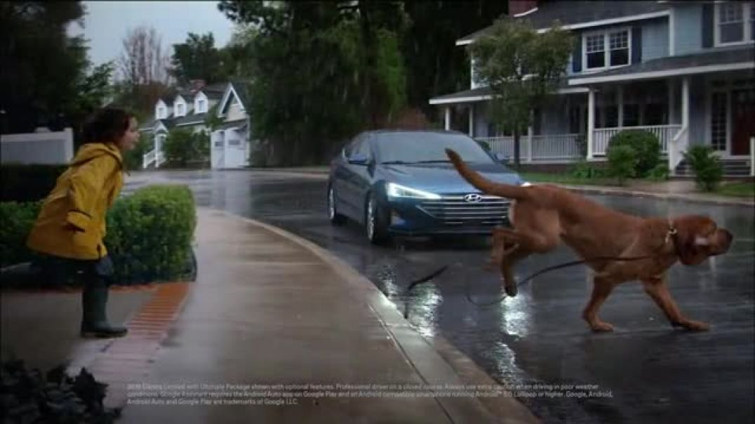 2020 Hyundai Elantra TV Commercial Ad Only Takes a Second.mp4