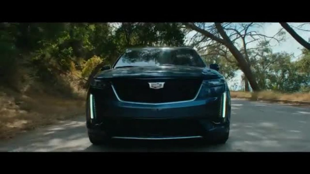 2020 Cadillac XT6 TV Commercial Ad Crew Ready Song by Diplo Ad French Montana Ad Zhavia Ward.mp4