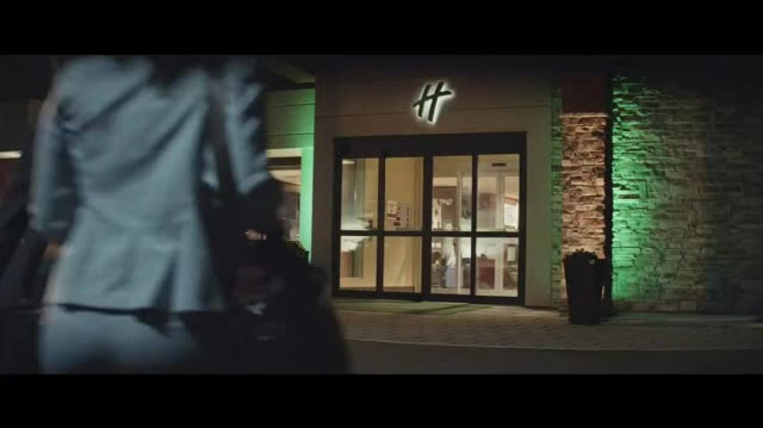 Holiday Inn TV Commercial Ad Business Trip.mp4