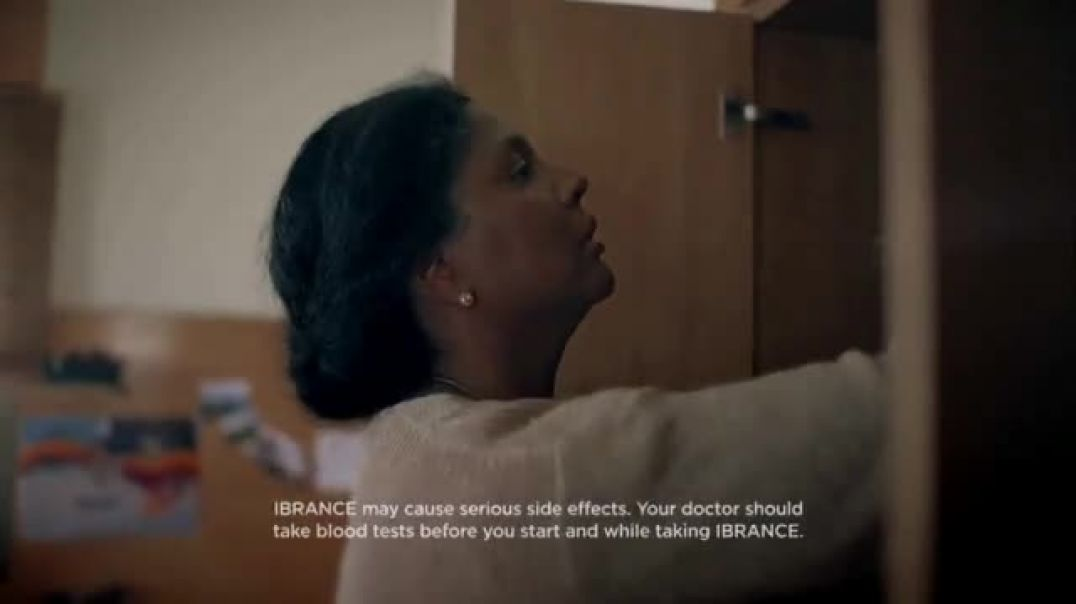 IBRANCE TV Commercial Ad Your Moment.mp4