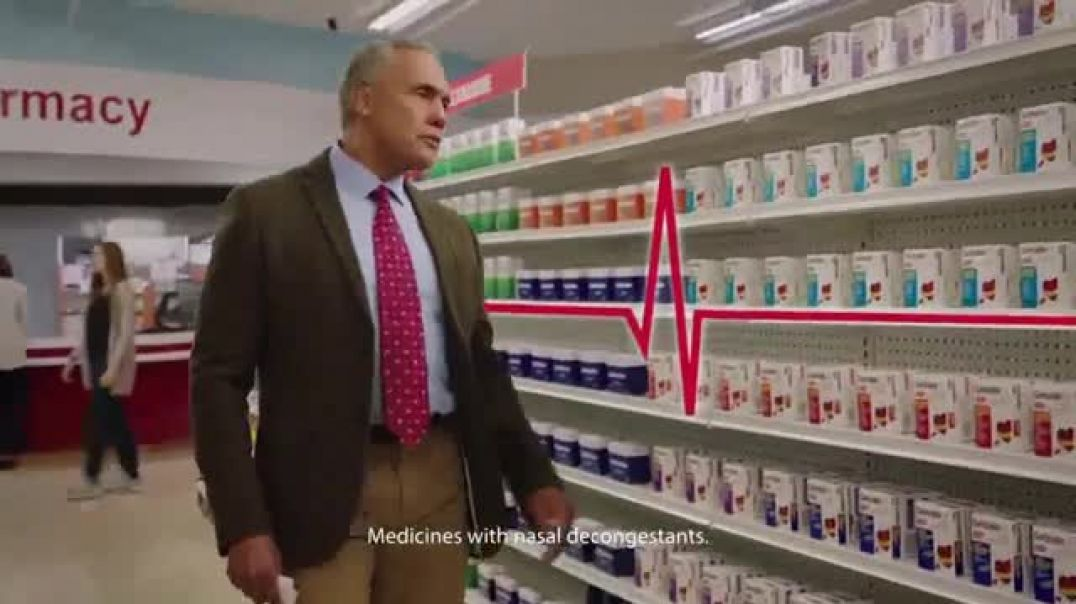 Coricidin HBP Cold & Flu TV Commercial Ad Not Just a Cold.mp4