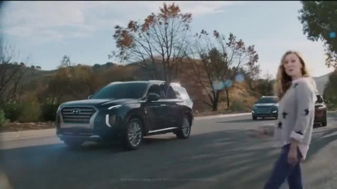 Hyundai TV Commercial Ad Size of Adventure.mp4