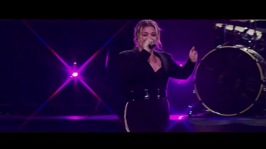 Kelly Clarkson Invincible TV Commercial Ad 2020 Las Vegas Residency Zappos Theater Song by Kelly Cla