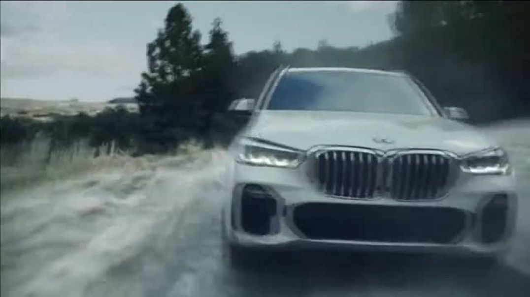 BMW Road Home Sales Event TV Commercial Ad Holiday Parties Song by OK Go.mp4