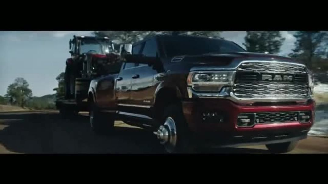 Ram Trucks Black Friday Sales Event TV Commercial Ad Employee Pricing Plus.mp4