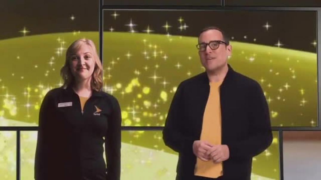 Sprint TV Commercial Ad The Best Season iPhone & $35 Per Month.mp4