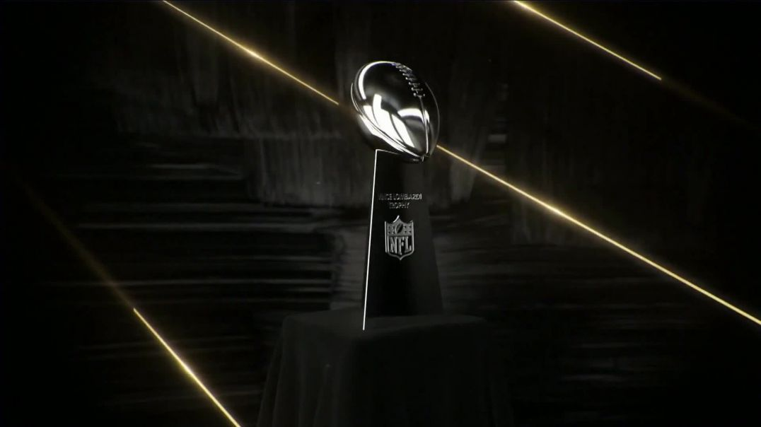 NFL 100 TV Commercial Ad Experiences of a Lifetime Lift The Lombardi.mp4