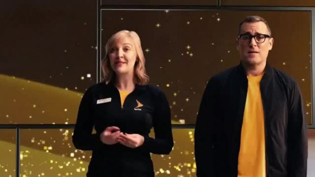 Sprint TV Commercial Ad Take It to Eleven iPhone 11 & $35 a Month.mp4