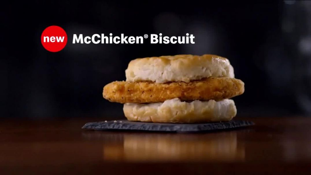 McDonalds TV Commercial Ad Double up the Goodness.mp4