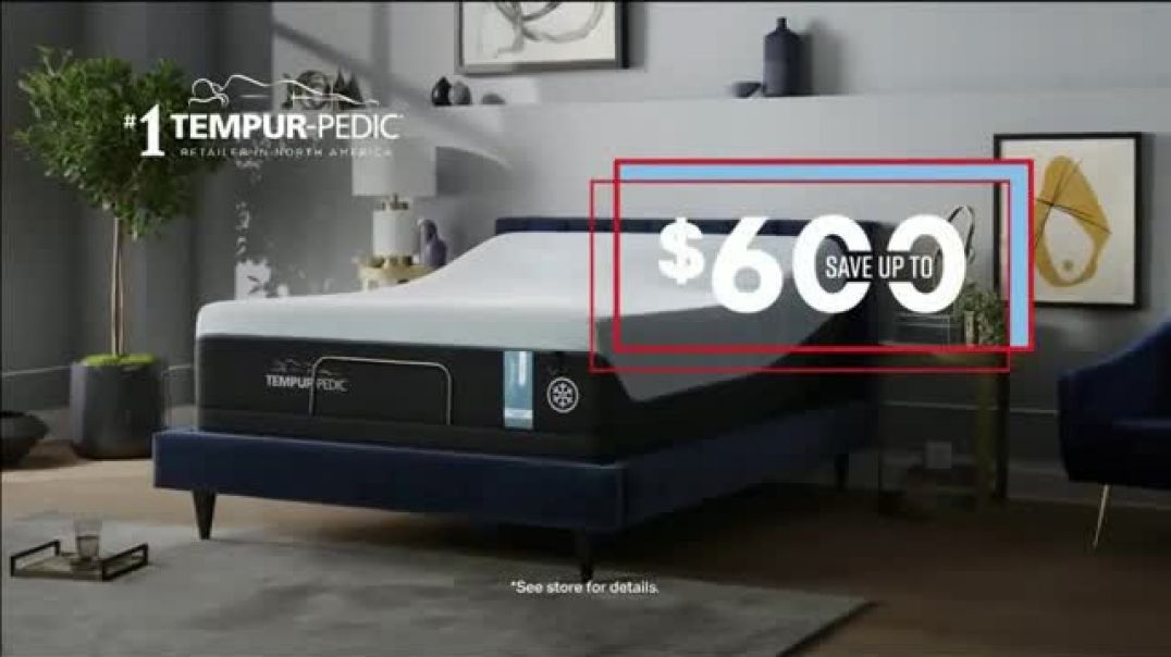 Ashley HomeStore Veterans Day Mattress Sale TV Commercial Ad Adjustable Sets Song By Midnight Riot.m