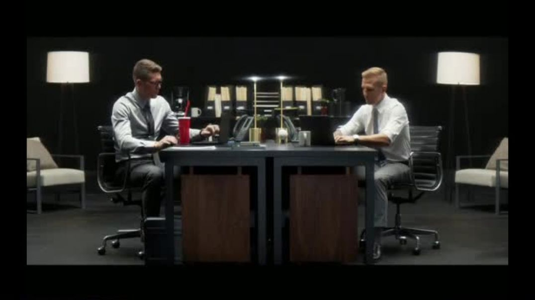 Van Heusen Flex Collection TV Commercial Ad Style Worth Fighting For.mp4